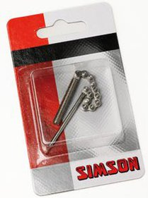 Samson styrstift Sram 3v