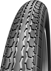Schwalbe 12 1 / 2x1.75x2 1/4 zw + piping tire