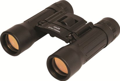 Highlander Pocket Birdwatcher 12x25 dakkant verrekijker
