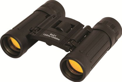 Highlander Pocket Lakeland 8x21 roof binoculars