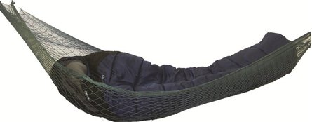 Highlander Gear Store storage hammock