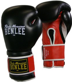 Benlee Sugar boxing gloves