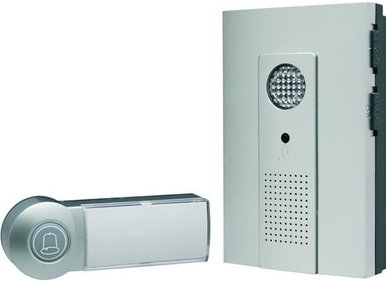 Smartwares DB286A Hollywood wireless doorbell