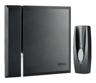 Byron BY401 wireless doorbell