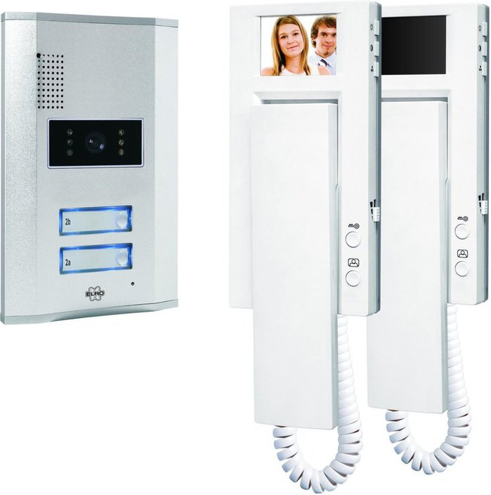 SMARTWARES VD62 video-intercom
