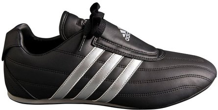 Adidas SM-II taekwondo shoes black (size 42)