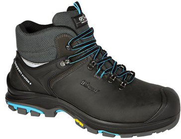 Grisport STS Helios S3 work shoes