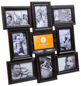 Balvi Magic Multiple Square collage picture frame