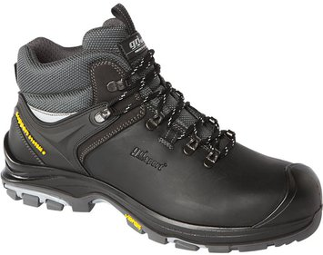 Grisport Yucon S3 work shoes