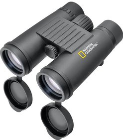 National Geographic 8x42 roof binoculars
