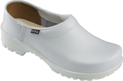 Sika 125 work clogs