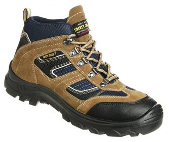 Safety Jogger X2000 S3 SRC work shoes