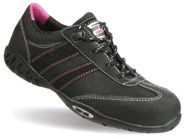 Safety Jogger Ceres S3 arbetsskor