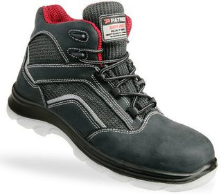 Safety Jogger Mountain S1P arbetssko