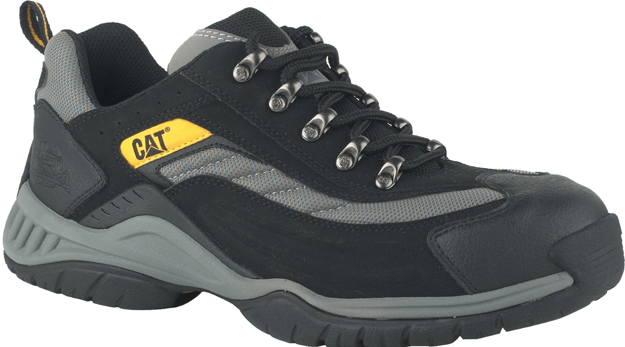 14dba84e1a5 Caterpillar Moor SB working shoes on checkfrank.co.uk | Frank