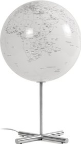 Atmosphere Globe Lamp