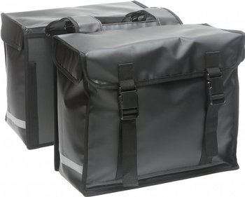 New Looxs Bisonyl Double Pannier