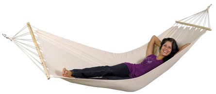 Amazonas Tobago hammock with spreader bars