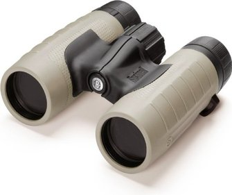 Bushnell 220832 Nature View 8x32mm Roof Prism Binoculars - Tan