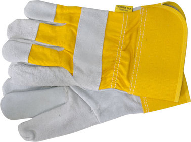Hendrik Jan Rundleer work gloves