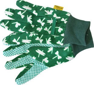 Hendrik Jan Cotton garden gloves