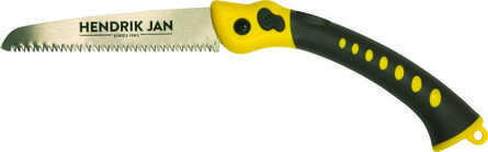 Hendrik Jan 400 pruning saw