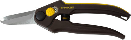 Hendrik Jan 187 mm Universal pruning shears