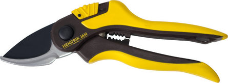 Hendrik Jan 18 mm pruning shears