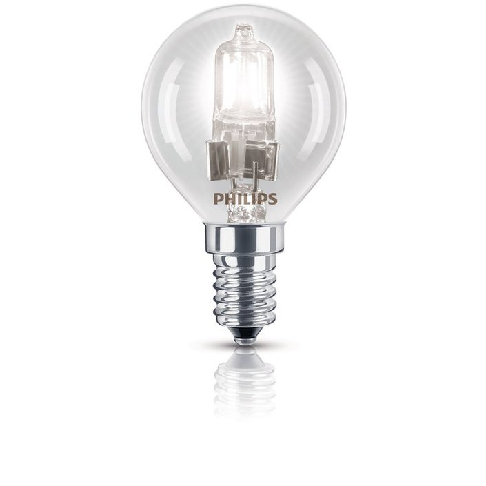 Philips kogel 42W halogeenlamp