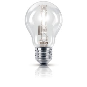 Philips 140W E27-fitting heldere halogeenlamp