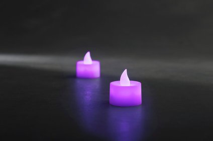 Konstsmide LED tea lights
