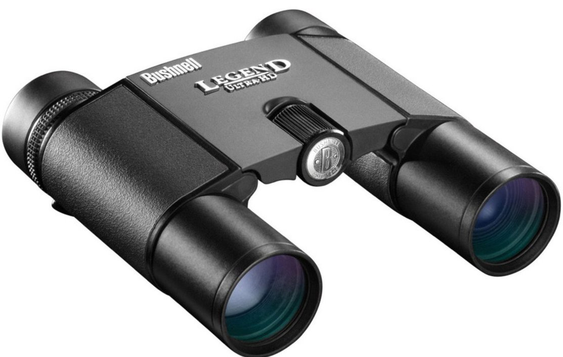 Bushnell Legend Ultra HD 10x25 ED