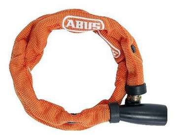 SLOT ABUS KETTING 1500/60 WEB ORANJE KIND