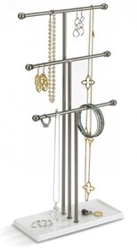 Umbra Trigem jewelry rack