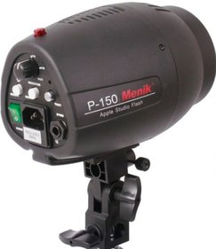 Menik Flash P-150