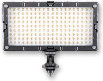 Menik S-8 Video Verlichting LED 18W