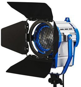 StudioKing Halogeen Studio Lamp HL1000