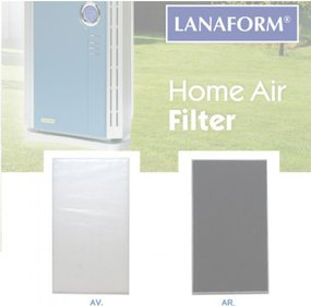 Lanaform Home Air Filter Reservefilter