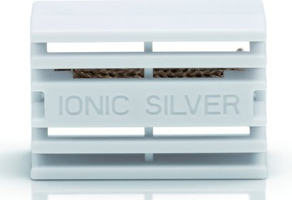 Stadler Form Ionic Silver Cube™