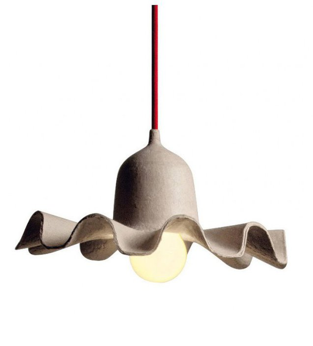 Seletti Egg of Columbus hanglamp