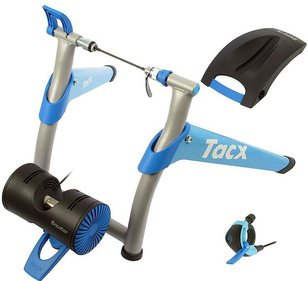 Tacx T2500 Booster Ultra High Power Folding Magnetic Cycletrainer