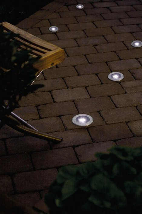 Konstsmide Led Solar Light