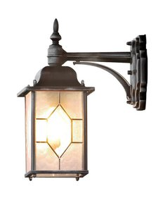 Konstsmide Milano down wall light