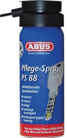 Abus Schloss Spray