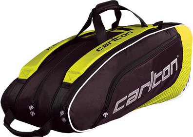 Carlton Pro Player 3-vaks badmintonrackettas