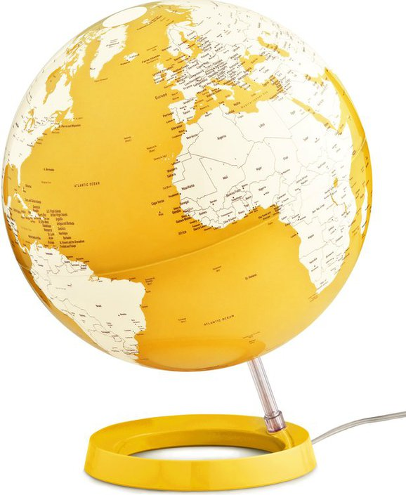 Atmosphere Light&Colour Bright  globe
