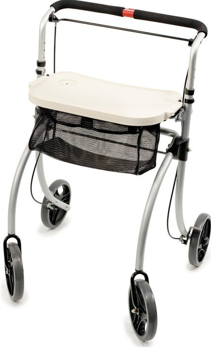 Vitility Rollator Home