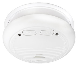König SAS-SA200 wireless linkable smoke detector