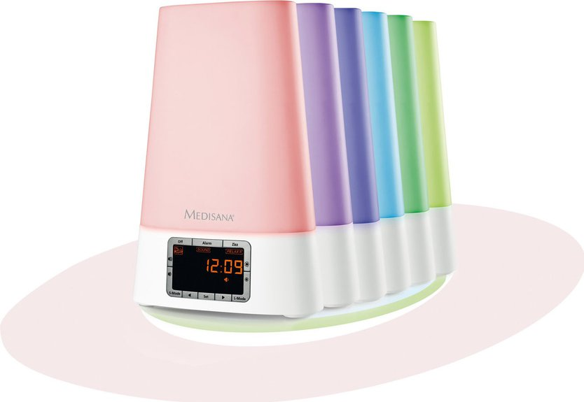 Medisana WL-450 Wake-up light