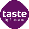 Taste by 4 Seasons